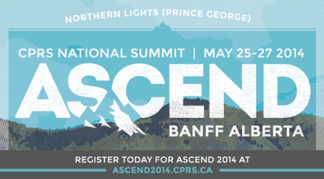 Ascend - CPRS National Summit
